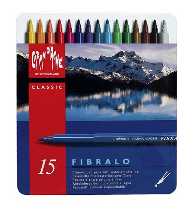 Filzstift Fibralo