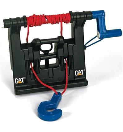 rollyWinch CAT Seilwinde