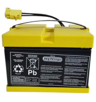 Batterie 24V (8 Ah) Peg-Pérego