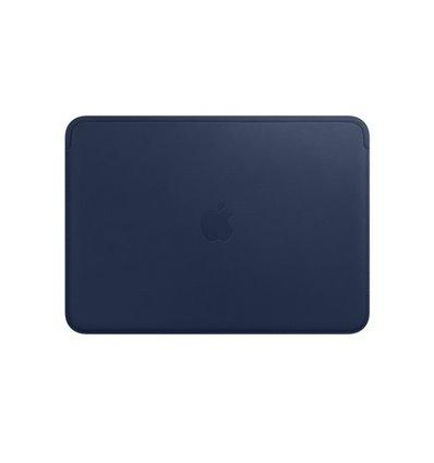 Notebook-Sleeve Macbook Blau