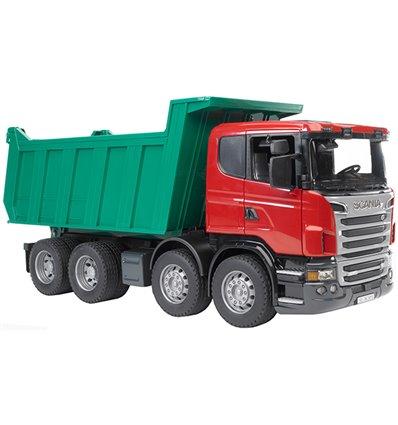 Scania R-Serie Kipp LKW