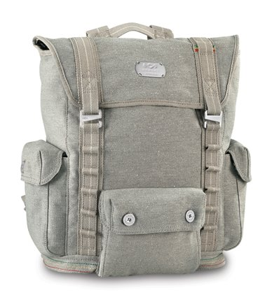 Marley Lively Up Scout Pack - Mist