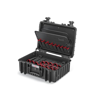 Werkzeugkoffer «Robust23» leer