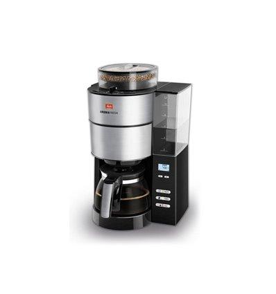 Filterkaffeemaschine Aroma Fresh Schwarz