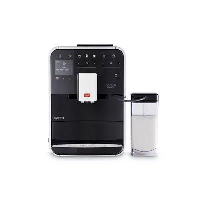 Kaffeevollautomat Barista T Smart F830-102 Bluetooth