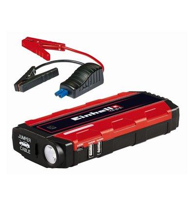 Starterbatterie mit Ladefunktion CE-JS 8 / 12V/200A