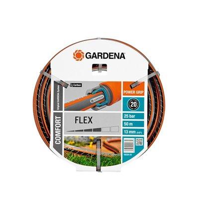 Gartenschlauch Comfort FLEX 50 m Ø 13 mm
