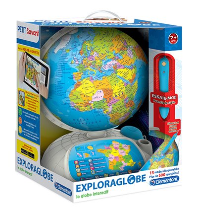 Exploraglobe