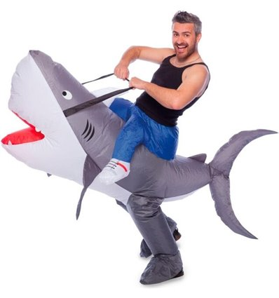 Hai Kostüm