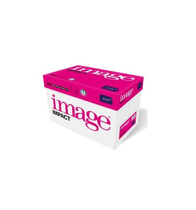 Druckerpapier Image Impact A3 Hochweiss