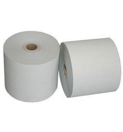 Thermopapier 80 x 80 x 12 mm 30 Rollen