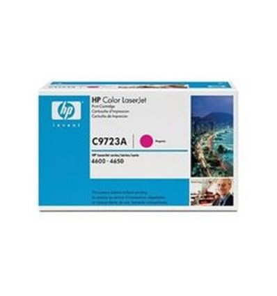 C9723A TONER CARTRIDGE 641A MAGENTA