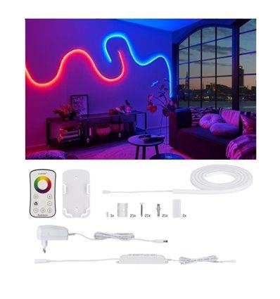 LED-Stripe MaxLED Flow RGB Basisset