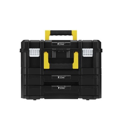 Stanley Fatmax Werkzeugbox TSTAK Combo