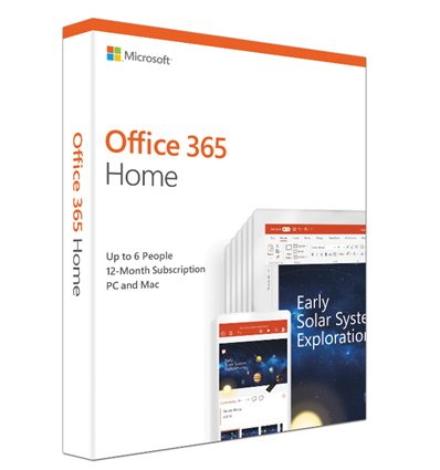 Office 365 Personal French EuroZone