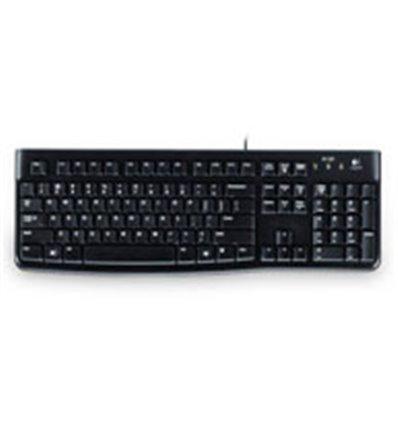 Keyboard K120 - DE-Layout