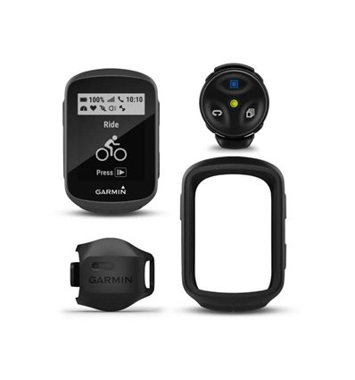 Fahrrad GPS Edge 130 Plus MTB Bundle