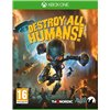 Destroy all Humans! [XONE] (D/I)