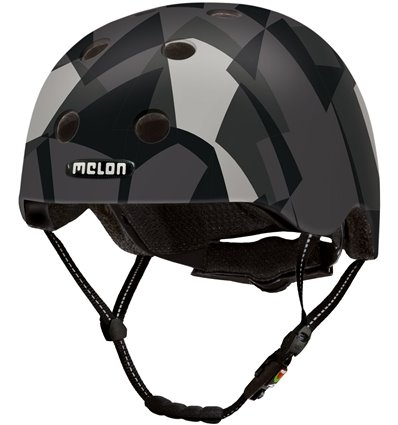 Helm Black Window