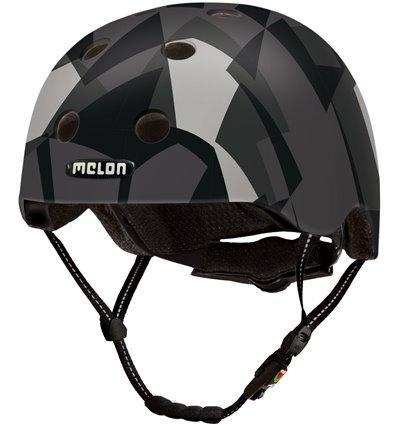 Helm Black Window