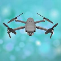 RC Quadrocopter