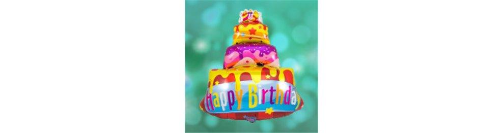 Party & Geburtstag